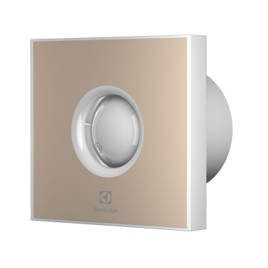 Вытяжной вентилятор Electrolux EAFR-120TH beige