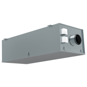 Shuft CAU 2000/1-5,0/2 VIM