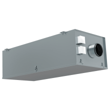 Shuft CAU 2000/1-9,0/3 VIM