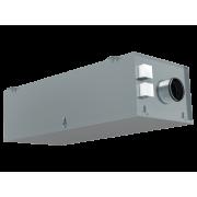Shuft CAU 3000/3-22,5/3 VIM