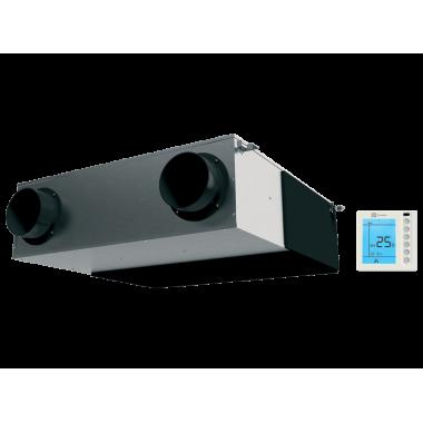 Установка приточно-вытяжная Electrolux EPVS-1100