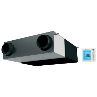 Установка приточно-вытяжная Electrolux EPVS-350