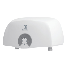 Electrolux Smartfix 2.0 S (3,5 kW) - душ