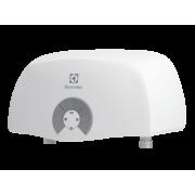 Electrolux Smartfix 2.0 TS (6,5 kW) - кран+душ