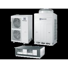 Electrolux EAC-840 (H/Eu//U/N3)