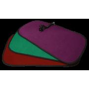 Инфракрасный греющий коврик STEM Energy 86x56 см зеленый