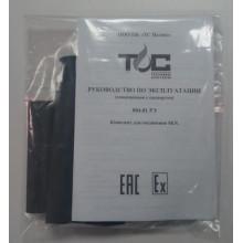 Комплект для соединения SKN (для TSD-…P)