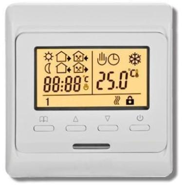 Терморегулятор Е51