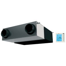Electrolux EPVS-200
