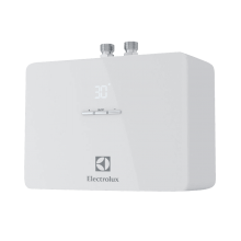 Electrolux NPX 6 Aquatronic Digital