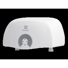 Electrolux Smartfix 2.0 TS (5,5 kW) - кран+душ